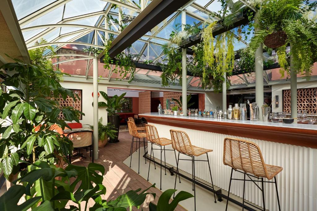 Villa Duflot Chateaux Et Hotels