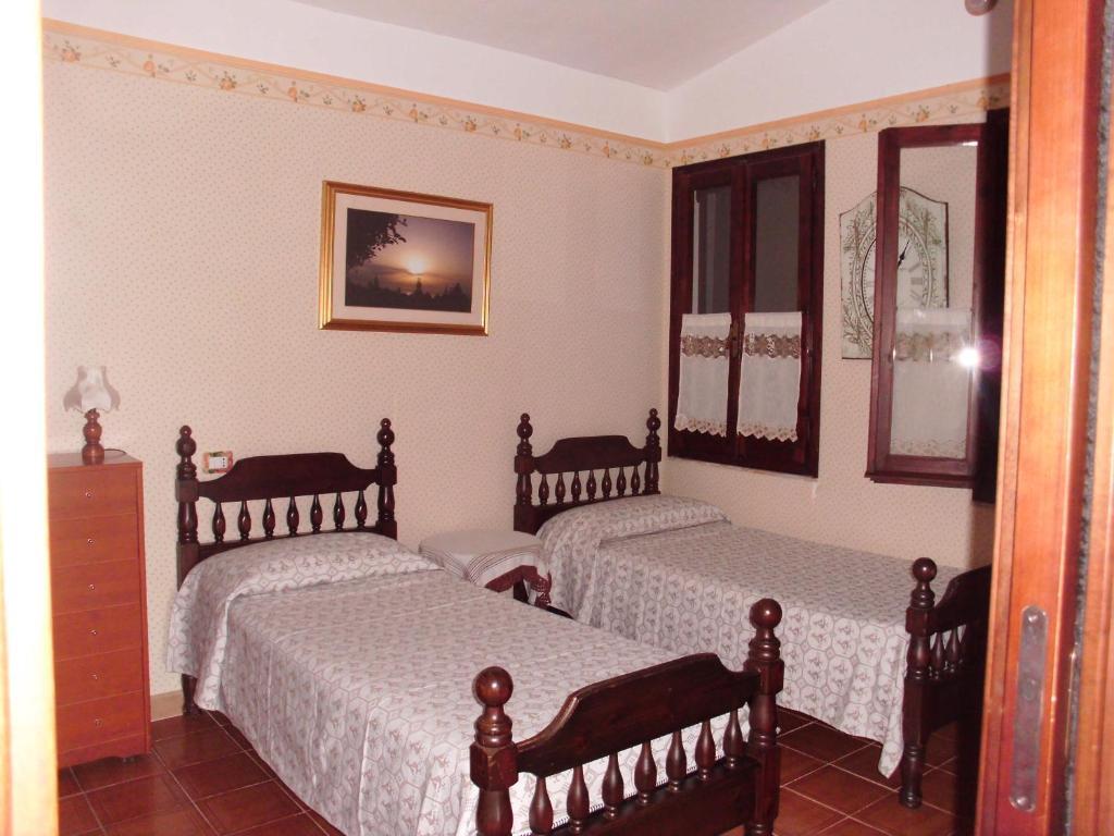 Battistina Holiday Home img23