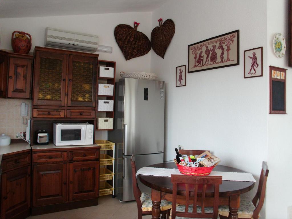 Battistina Holiday Home img19