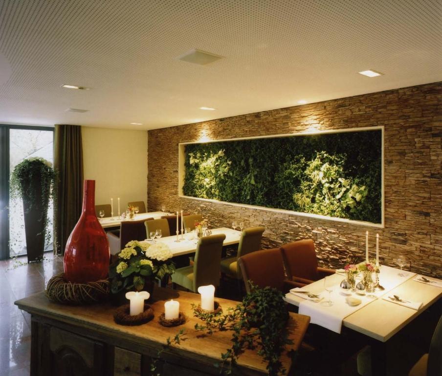 PFEFFER&MINZE | Restaurant – Café - Bad Iburg - ein Guide Michelin ...