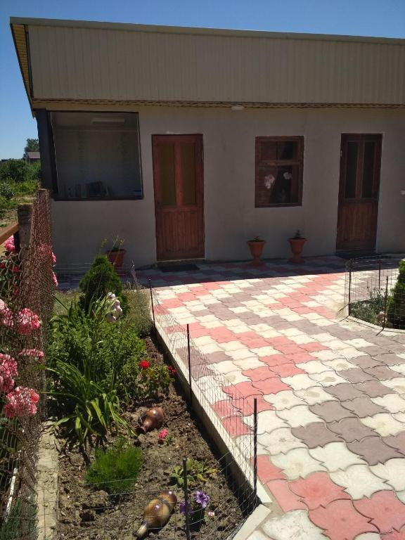 House on Sennoi