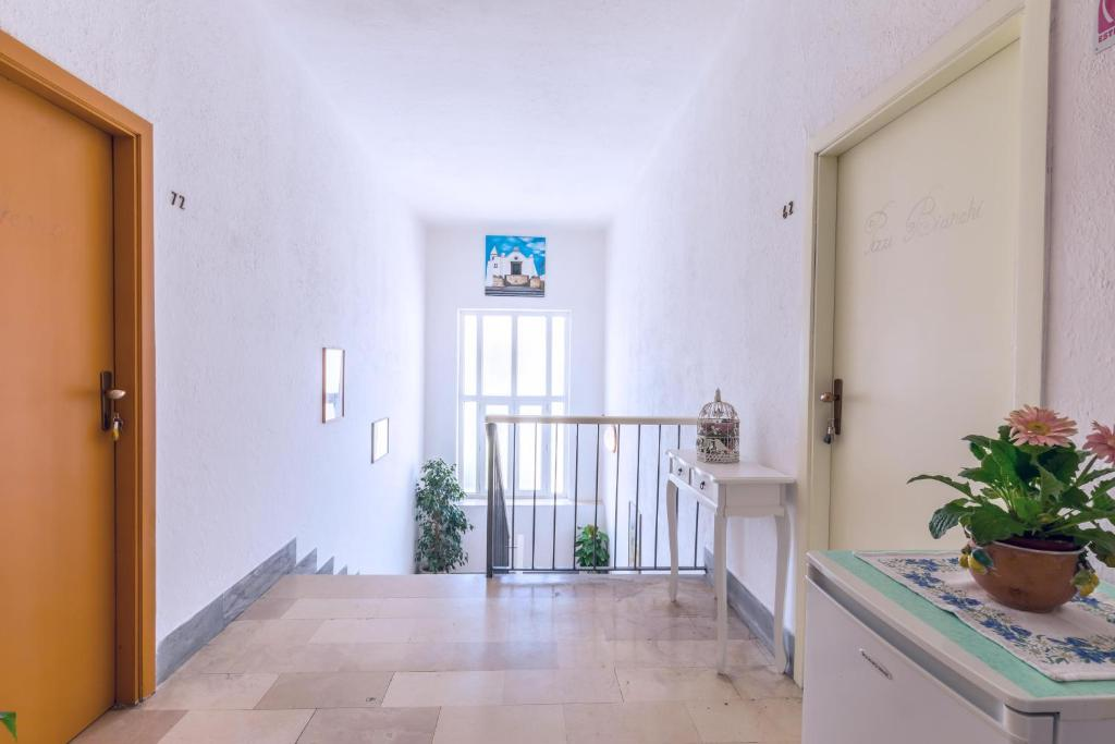 Pensione Villa Mafalda Forio D Ischia