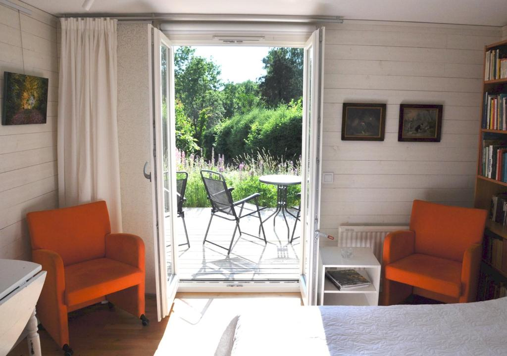 Room In Ekestad