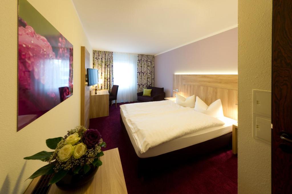 Comfort Hotel Atlantic Muenchen Sued Ottobrunn Informationen Und