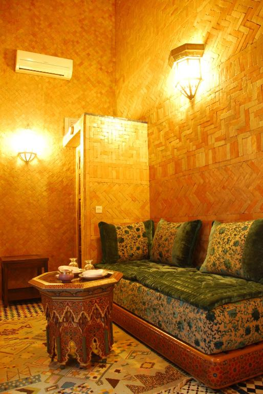 Lalla Fatma Double Room