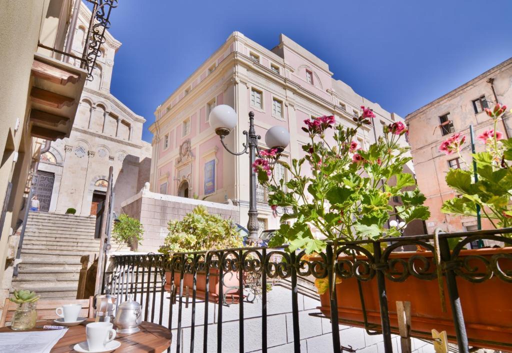 Una splendida vista sulla Cattedrale bild9