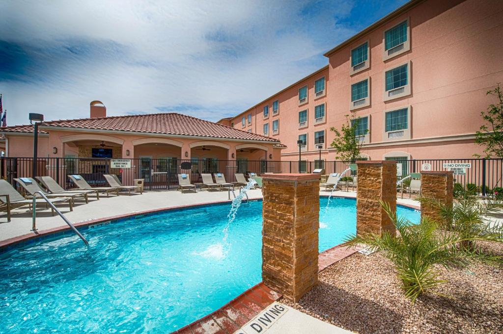 TownePlace Suites by Marriott El Paso Airport