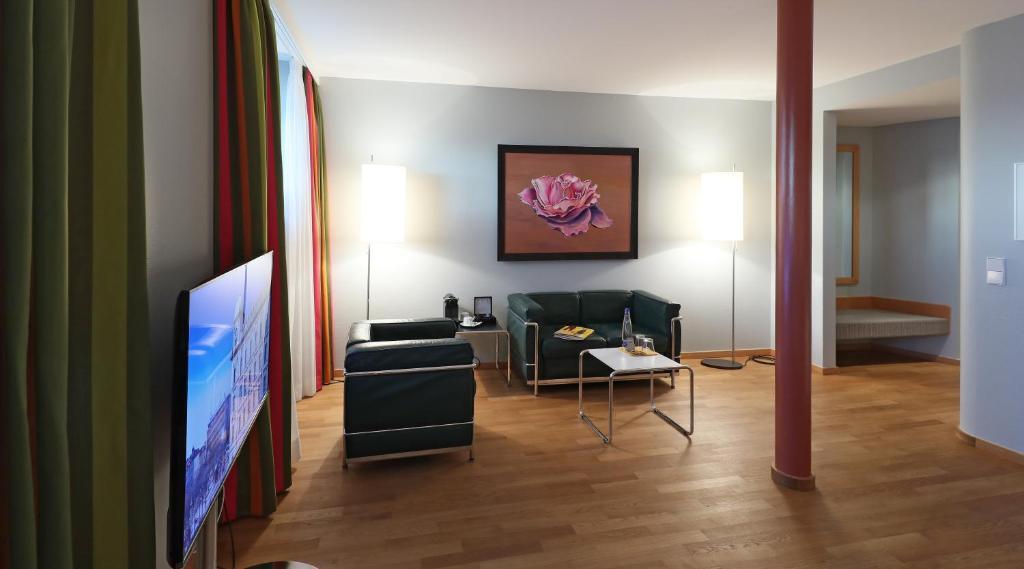Design hotel stadt rosenheim m nchen informationen und for Design hotel muenchen