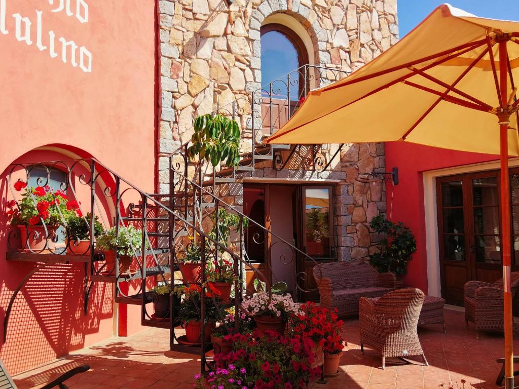 Hotel Il Vecchio Mulino img8
