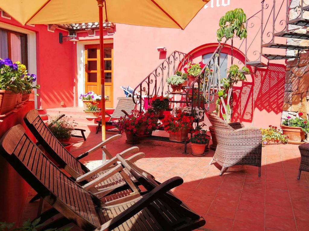 Hotel Il Vecchio Mulino img9