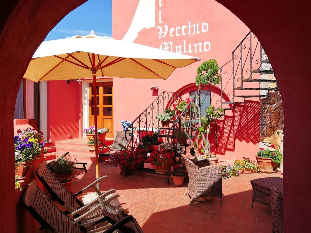 Hotel Il Vecchio Mulino img3