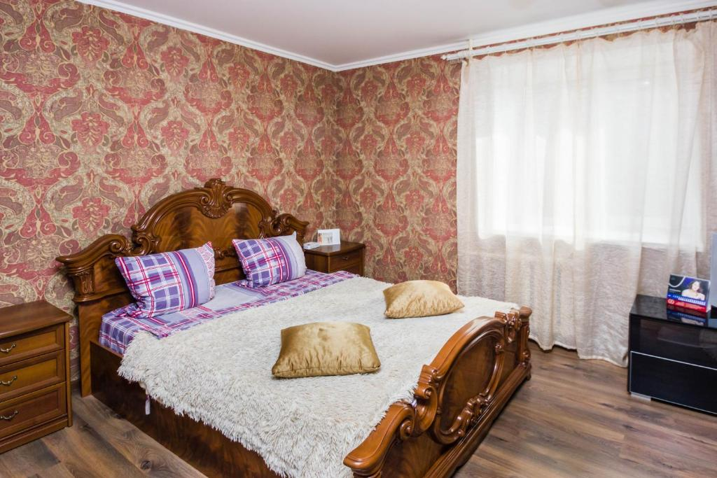 Apartment on 50 let Oktyabrya 51 TyumGNGU