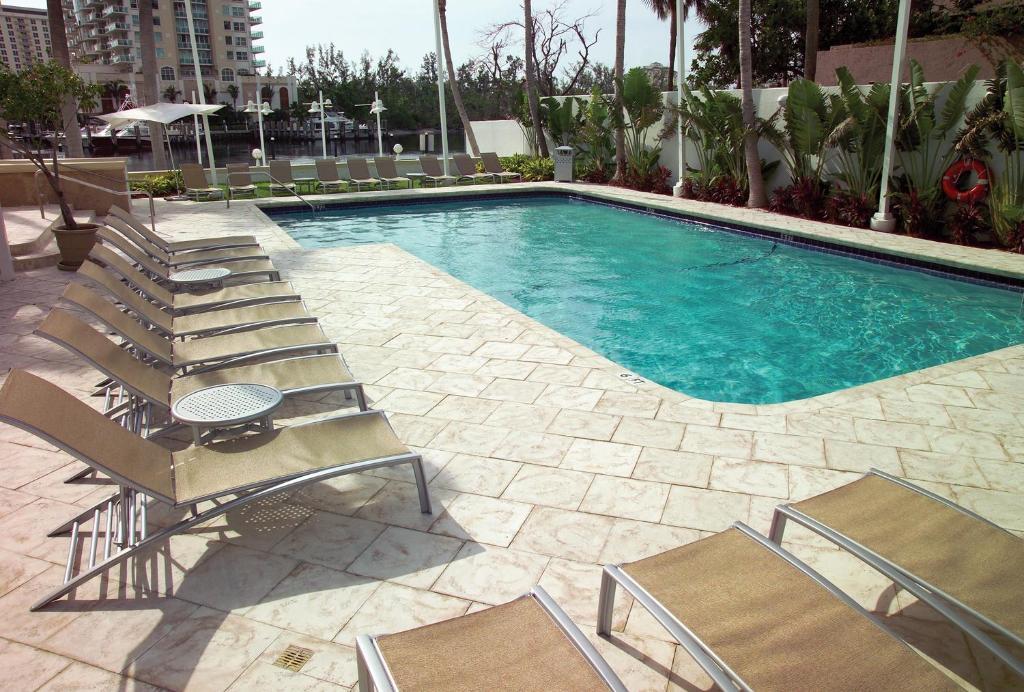 Hilton Fort Lauderdale Beach Restaurant