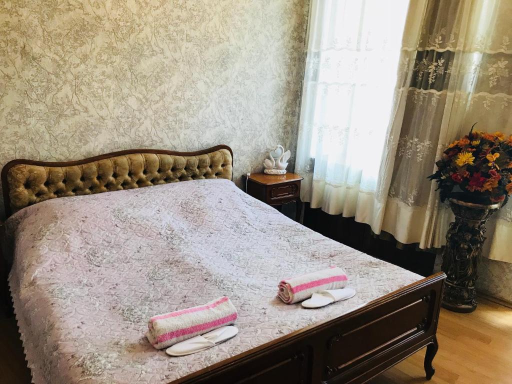 Best Location Old Tbilisi Apartment