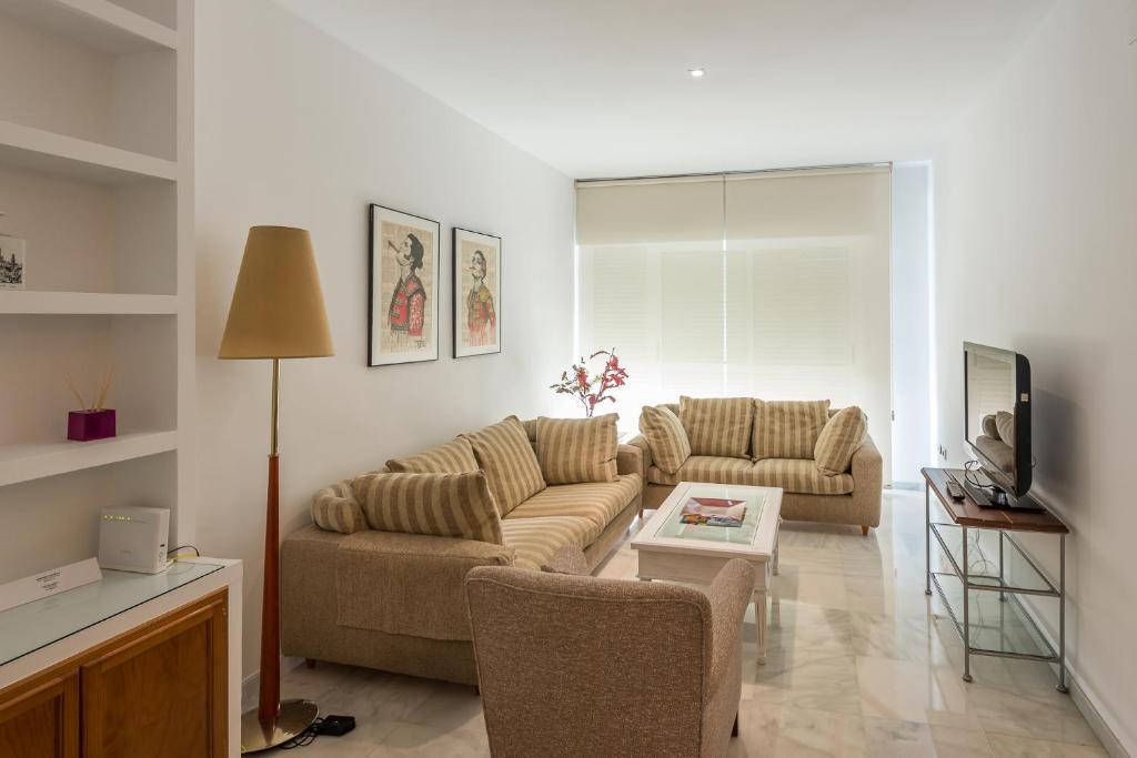 Apartamento Deluxe Santa Justa - Nervión