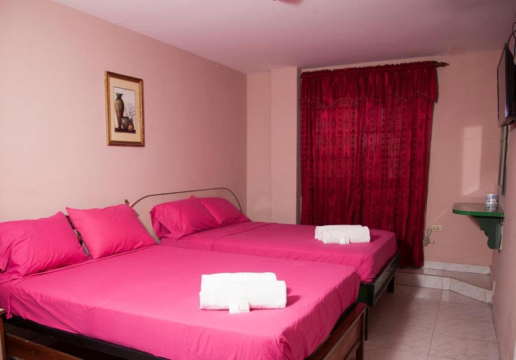 Family Room (5 Adults) Residencial Turistico Cuba