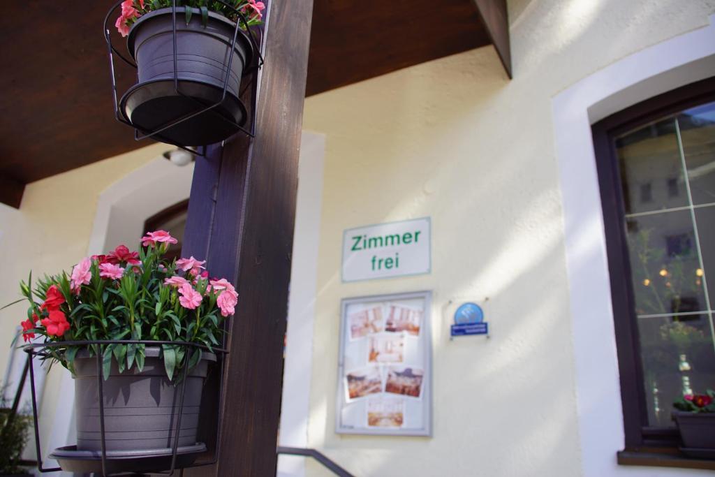 Hotel Deutsches Haus Sonthofen Informationen und