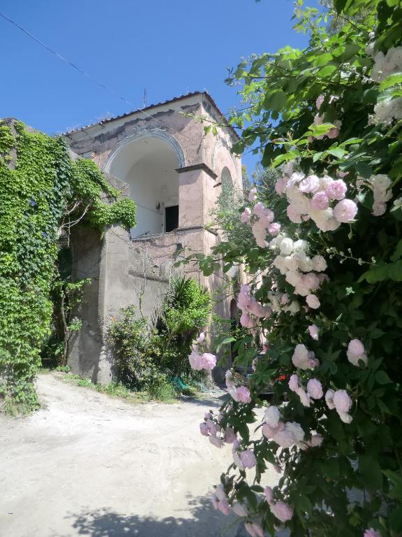 Gaiano Apt In 80067 Sorrento Italy Wander