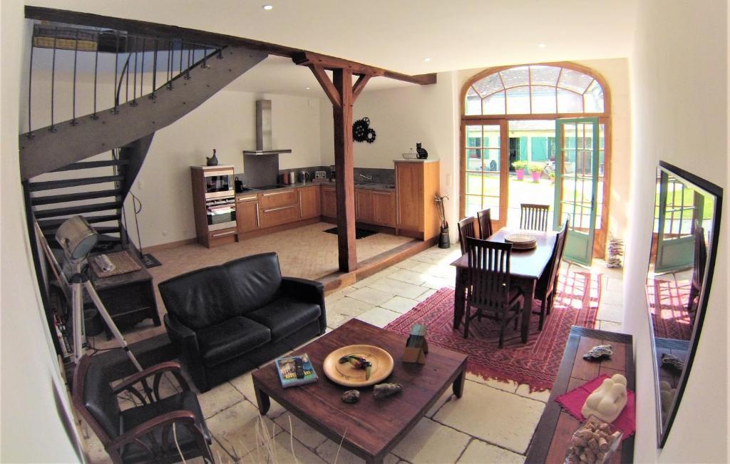 la closeraie noyers sur cher informationen und buchungen online viamichelin. Black Bedroom Furniture Sets. Home Design Ideas