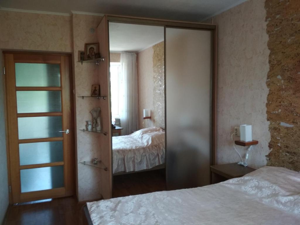 Apartments on Orbitalnaya