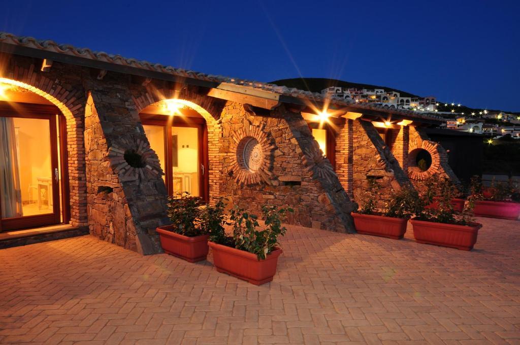 Hotel Corsaro Nero img4
