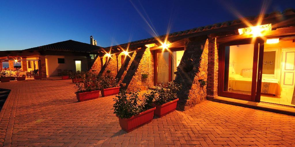 Hotel Corsaro Nero img3