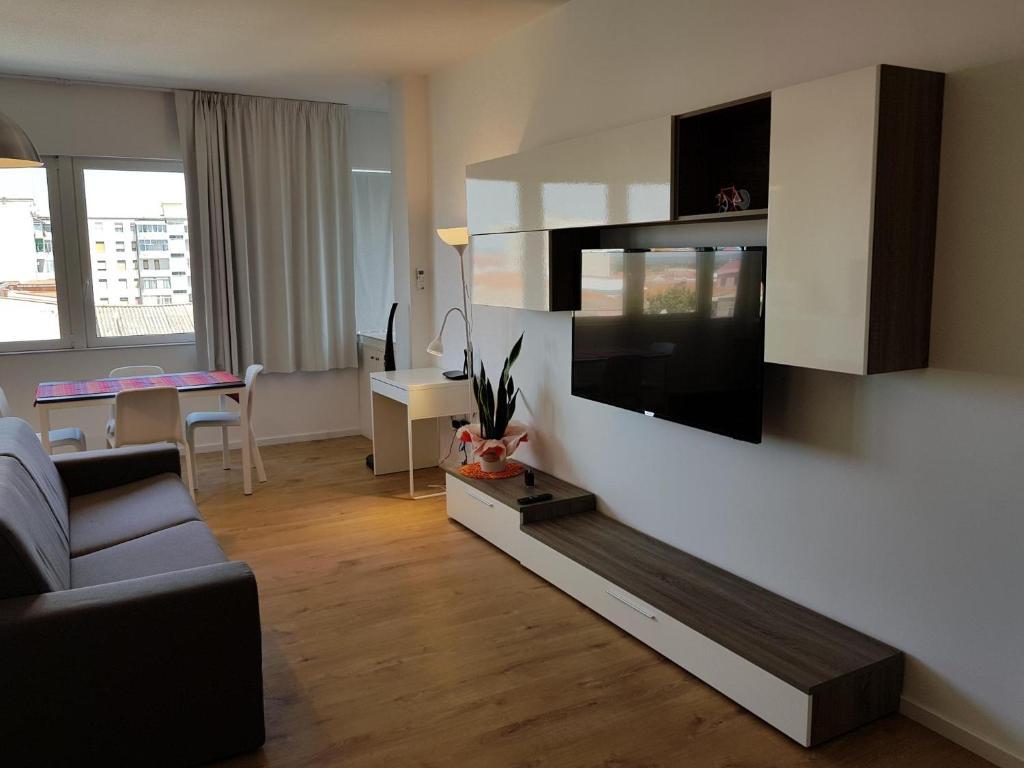 Four Rooms Apartments bild4