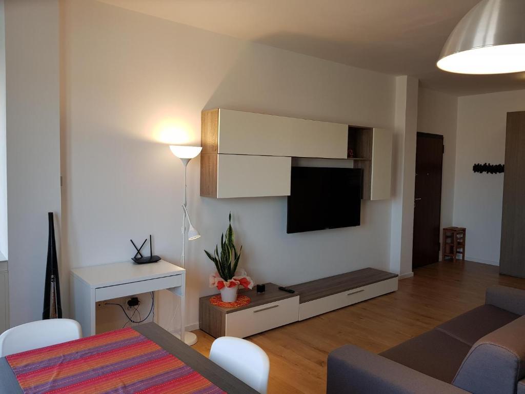 Four Rooms Apartments bild7