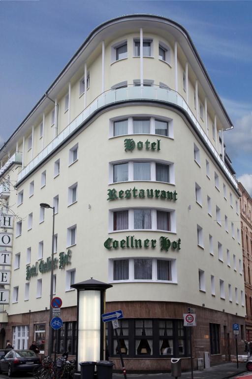 Hotel Coellner Hof
