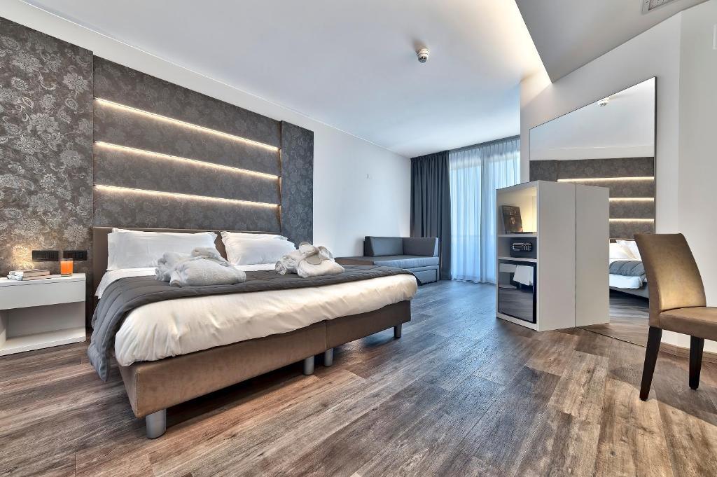 Hotel Terme Belsoggiorno, Abano Terme ab 55 € - agoda.com