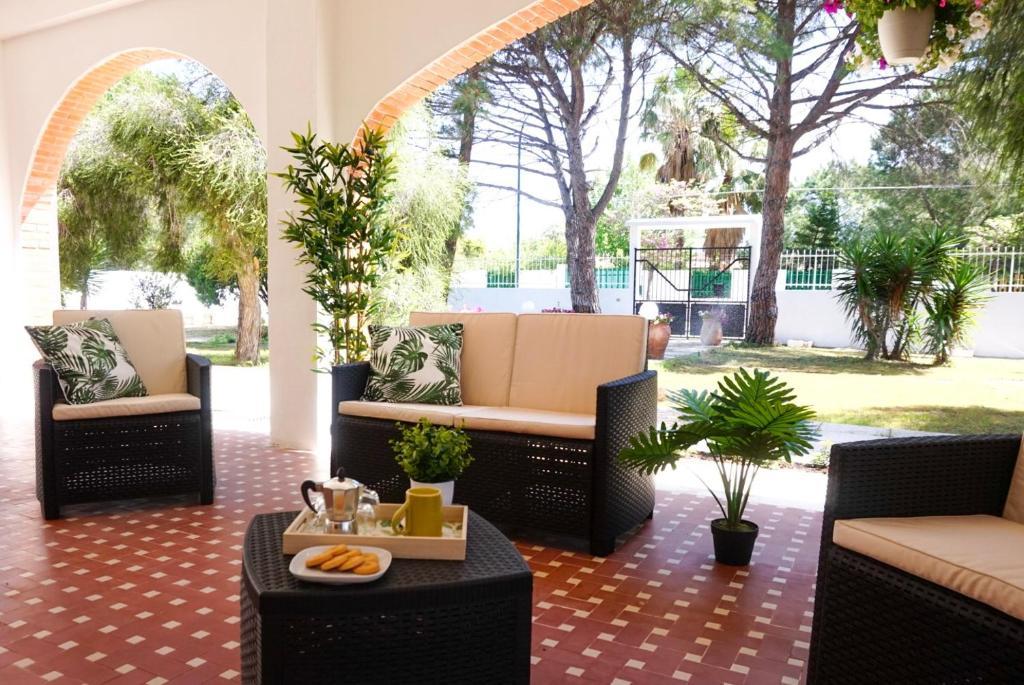 Seafront Aurelia apartmen with patio image5