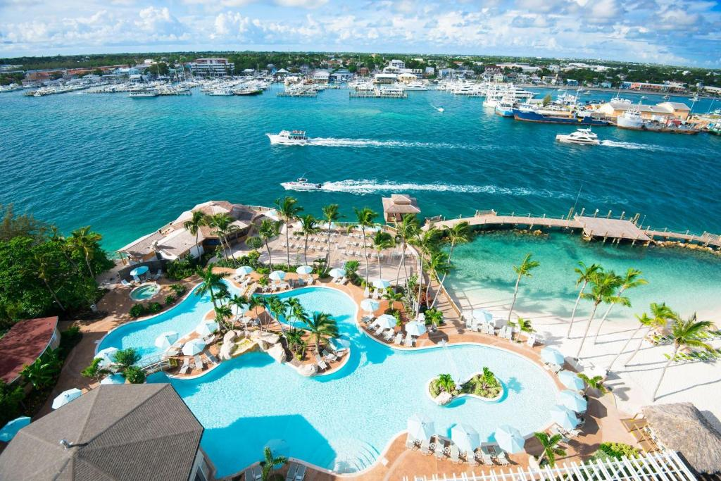 Bahamas All Inclusive >> Warwick Paradise Island Bahamas All Inclusive Adults Only In