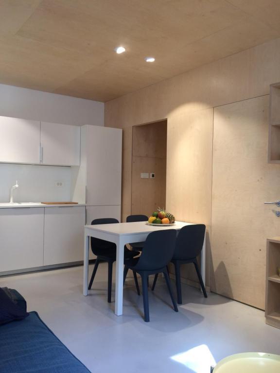 Apartment P 35