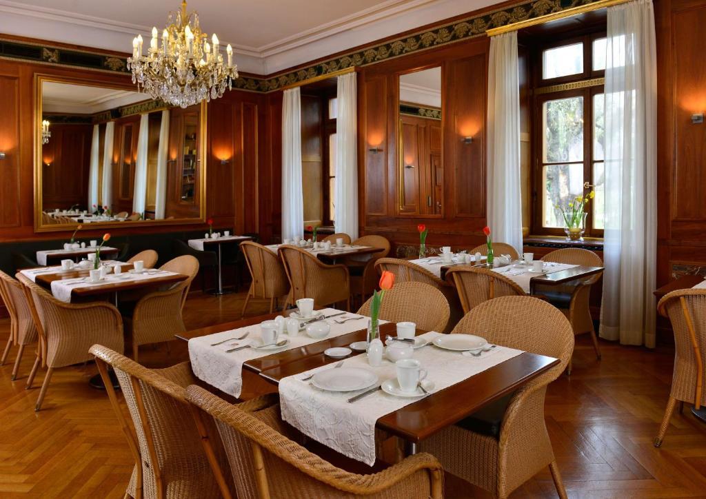 Best Western Hotel Victoria Freiburg