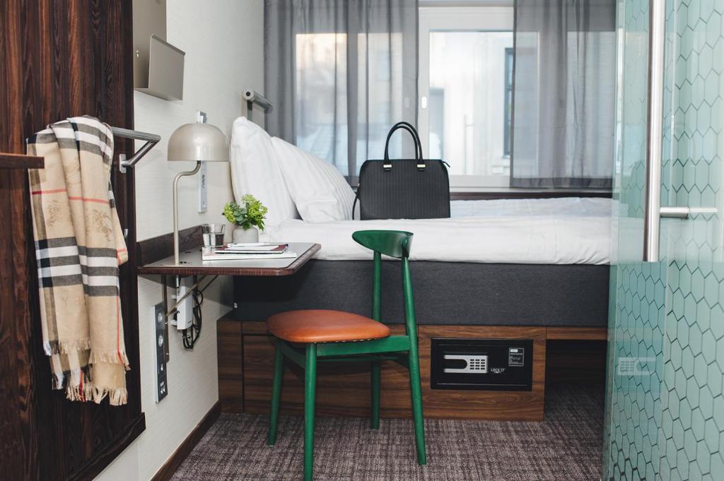 Best Western Hotel Stockholm Apelbergsgatan
