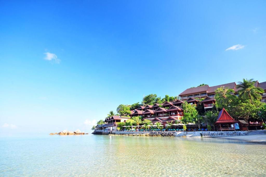 Haad Yao Bayview Resort & Spa - SHA plus Certified