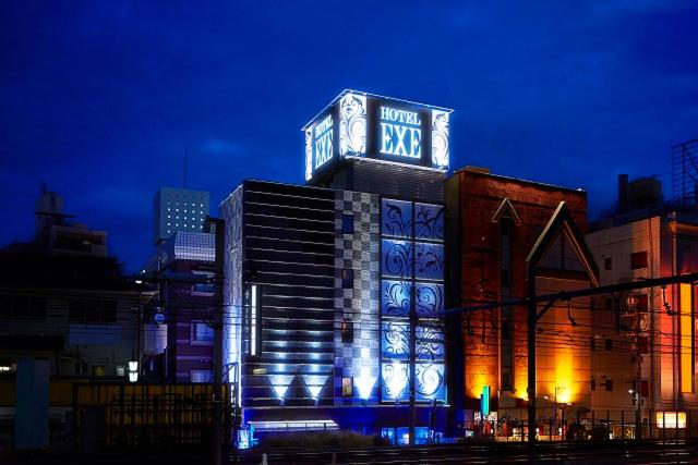HOTEL EXE (Adult Only)