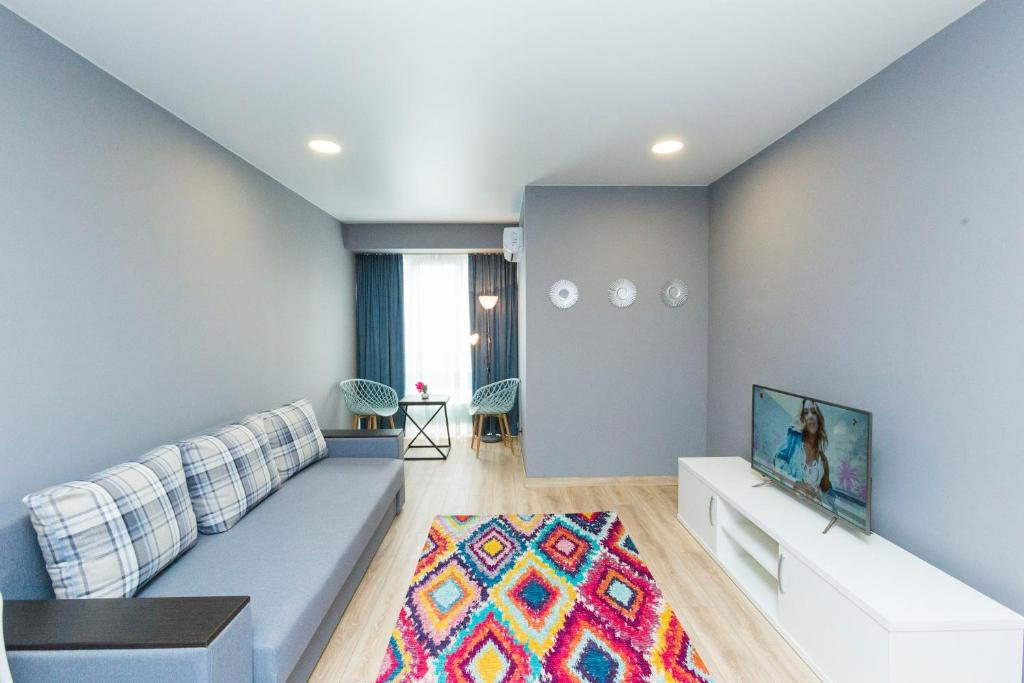 Stylish 2-rooms apartment