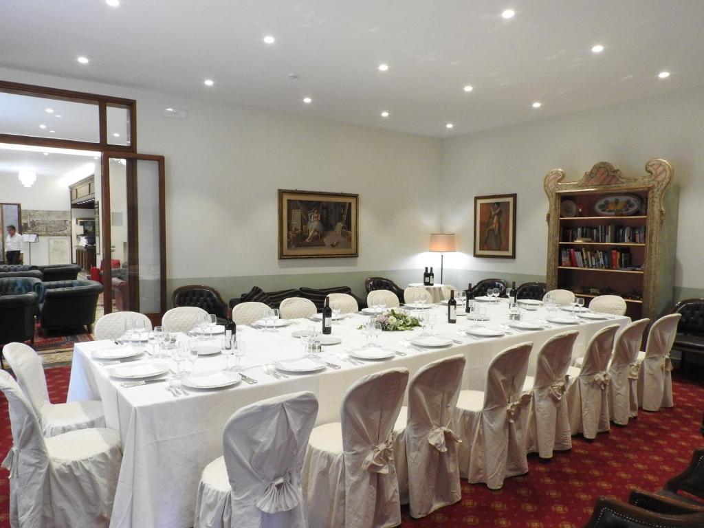 Siena Restaurants Michelin