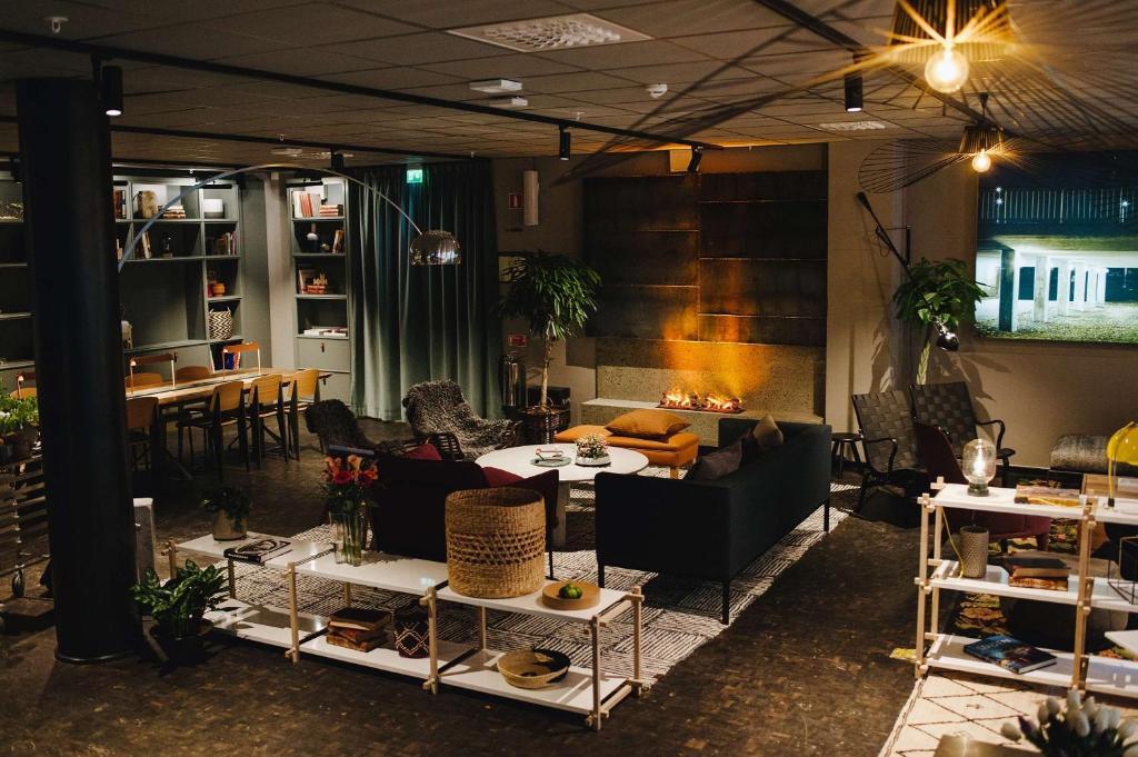 best western and hotel stockholm informationen und buchungen online viamichelin. Black Bedroom Furniture Sets. Home Design Ideas