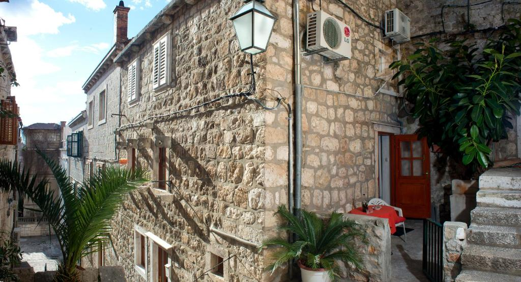 Apartment Old Town Gverovic