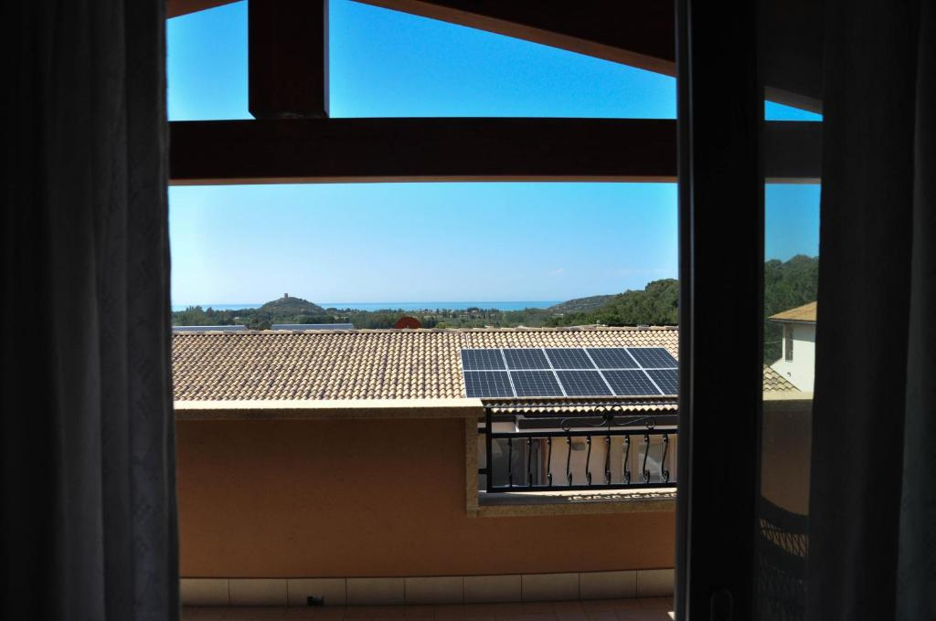 Villa Chia 2 bild1