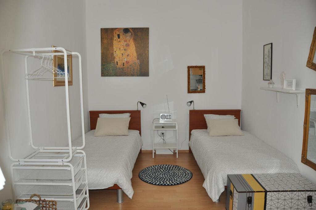 Apartman Padovan