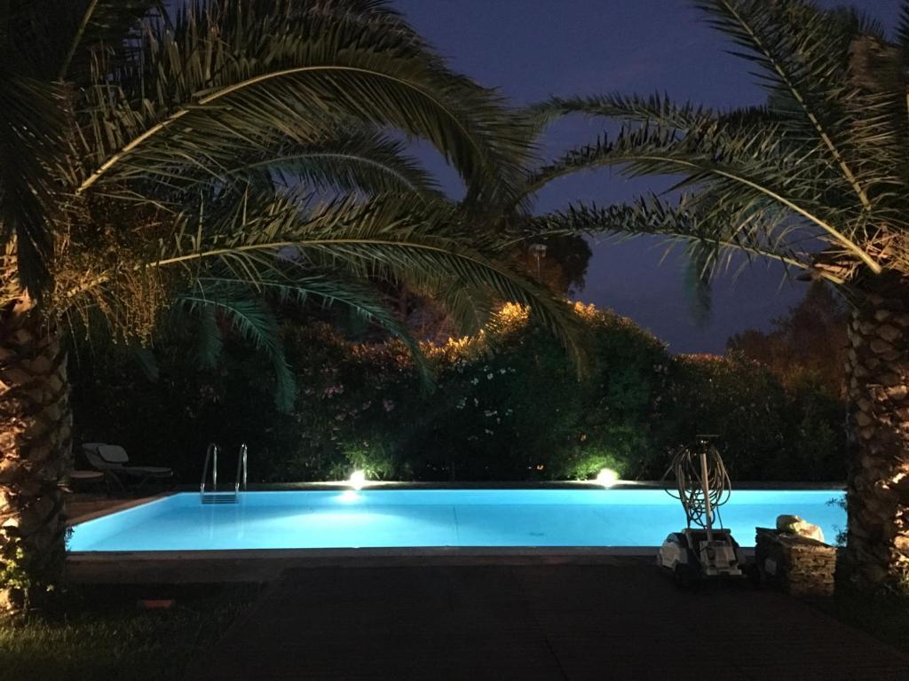 Villa con piscina - Stintino bild2