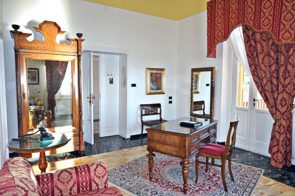 Villa Las Tronas Hotel & SPA img27