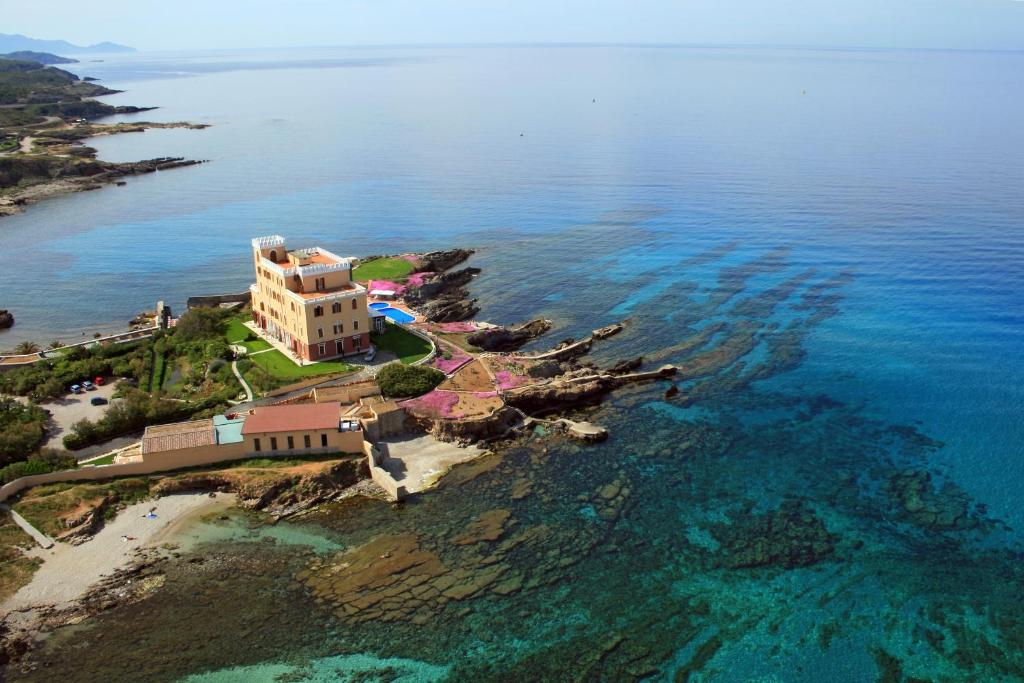 Villa Las Tronas Hotel & SPA img30