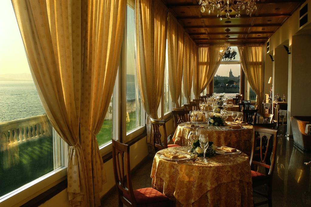 Villa Las Tronas Hotel & SPA img8