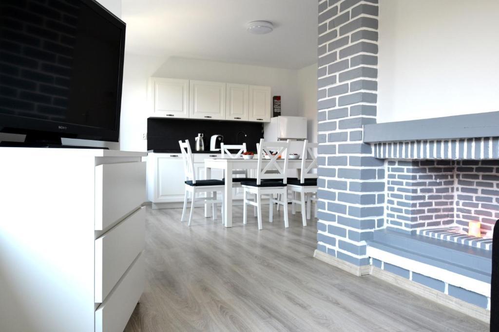 noclegi Sopot Sopot Apartament Vl