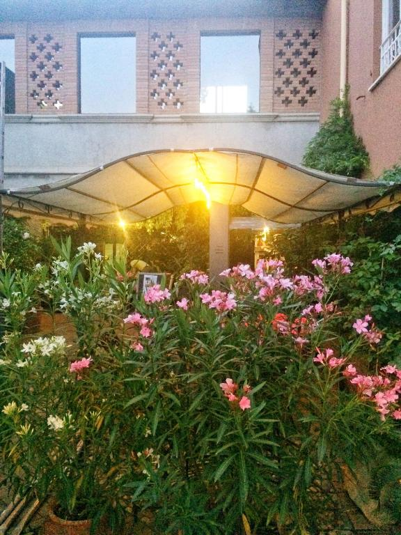 Hotel Selvatico Rivanazzano Terme