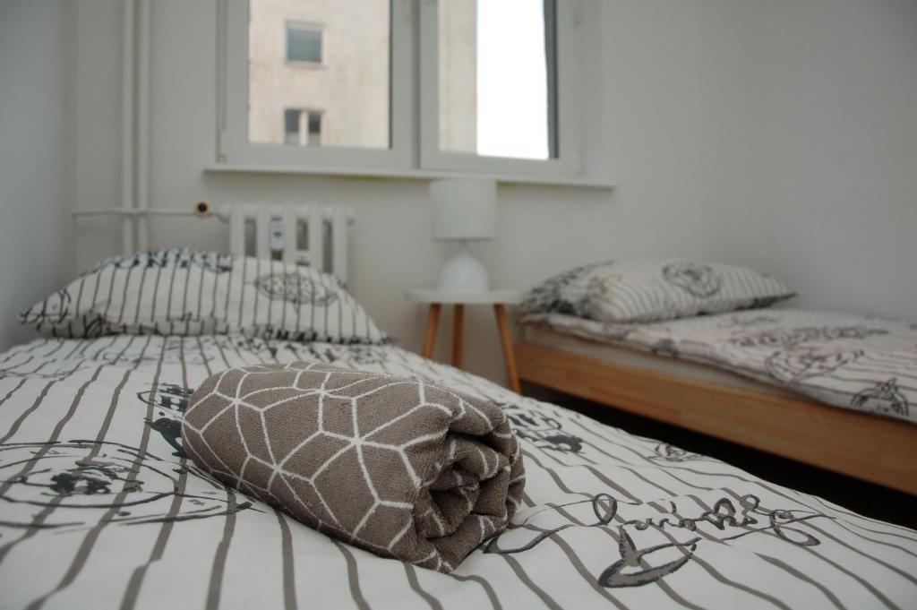 noclegi Gdynia Apartament Bema